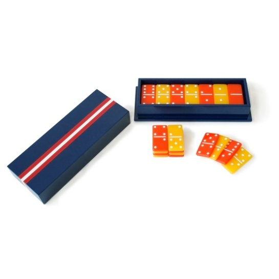Navy-Domino-set